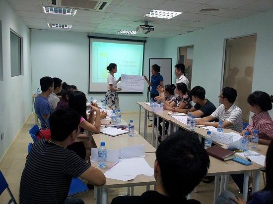 53a24c27c2b04 1964803 413428545462810 3993720794065549376 n Chương trình đào tạo Kỹ năng Giao tiếp và Thuyết trình tại Hà Nội