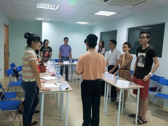 53a24c87b08b3 10443493 413430328795965 2131912458688068094 n Chương trình đào tạo Kỹ năng Giao tiếp và Thuyết trình tại Hà Nội