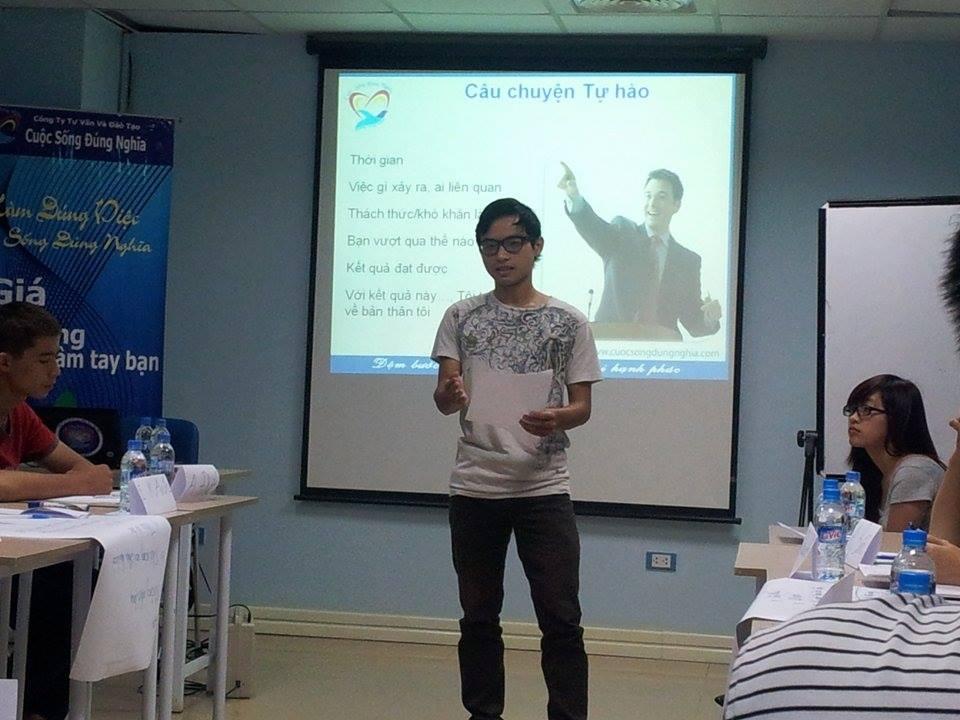 53fa9a3a4ce8b 10613876 440889339383397 669343850 n Đào tạo Kỹ năng Giao tiếp và Trình bày thuyết phục tại Hà Nội