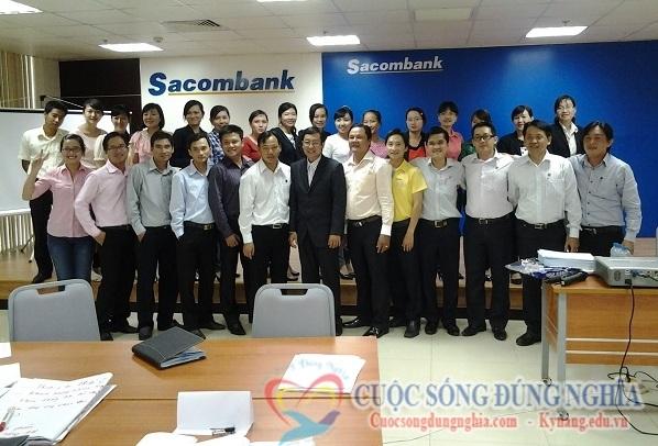 csdn2 Kỹ năng bán hàng và chăm sóc khách hàng chuyên nghiệp
