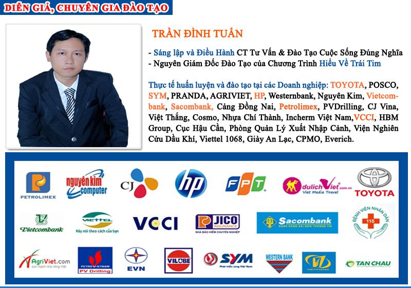CHUYEN GIA DAO TAO Kỹ Năng Giao Tiếp Ứng Xử