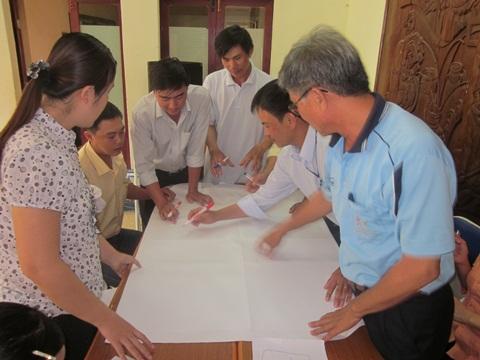 IMG 3361 Đào Tạo Về Văn Hóa Doanh Nghiệp Công Ty Điện Lực Nam Buôn Mê Thuột