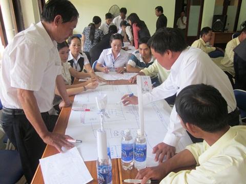 IMG 3365 Đào Tạo Về Văn Hóa Doanh Nghiệp Công Ty Điện Lực Nam Buôn Mê Thuột