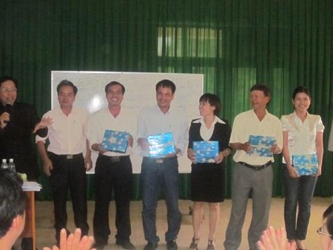 IMG 3416 Đào Tạo Về Văn Hóa Doanh Nghiệp Công Ty Điện Lực Nam Buôn Mê Thuột