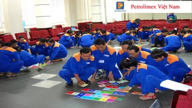 petro 2 Đào Tạo Kỹ Năng Bán Hàng Cho Nhân Viên Petrolimex