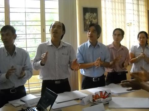 DSCN1812 Đào Tạo Kỹ Năng Bán Hàng Cho Công Ty CP Mỹ Phẩm Việt