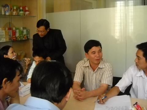 DSCN1822 Đào Tạo Kỹ Năng Bán Hàng Cho Công Ty CP Mỹ Phẩm Việt