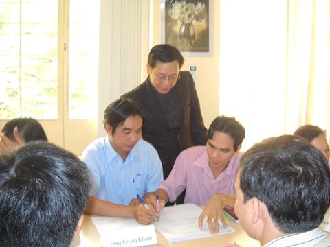 DSCN1843 Đào Tạo Kỹ Năng Bán Hàng Cho Công Ty CP Mỹ Phẩm Việt