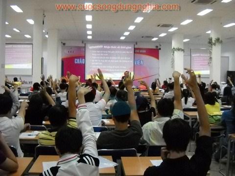 KTTC 3 Đào Tạo Đại Học Kinh Tế – Tài Chính HCM