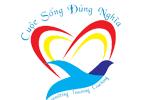 logo truong Trung Tâm Đào Tạo Cuộc Sống Đúng Nghĩa