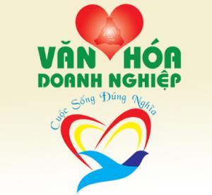 logo van hoa daonh nghiep Tư Vấn, Đào Tạo Xây Dựng Văn Hóa Doanh Nghiệp