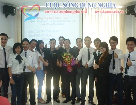Đào Tạo Kỹ Năng Quản Ký Thời Gian Cho Học Đường (hocduong.vn)