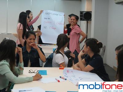 kh mobiphone Kỹ năng bán hàng và chăm sóc khách hàng chuyên nghiệp