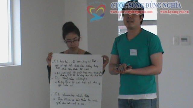 dao tao ky nang ban hang sacombank 13 Đào tạo Kỹ năng bán hàng cho Sacombank Chi nhánh Lào