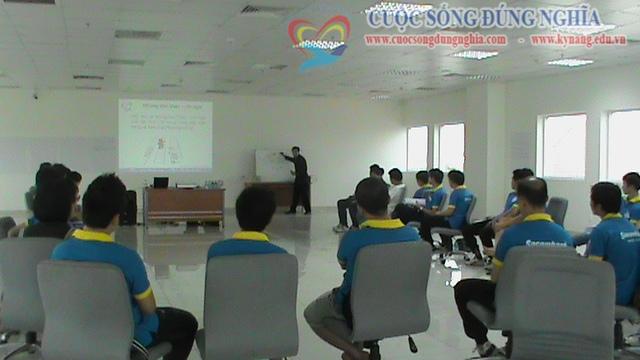 dao tao ky nang ban hang sacombank 5 Đào tạo Kỹ năng bán hàng cho Sacombank Chi nhánh Lào