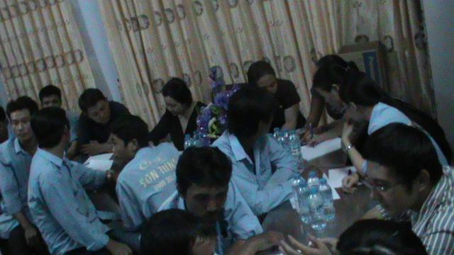 DSC02279 Đào Tạo Kỹ Năng Giao Tiếp Cafe Sơn Tùng