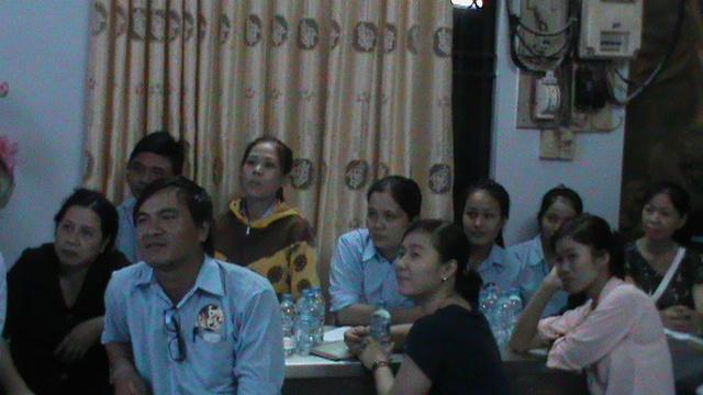 DSC02283 Đào Tạo Kỹ Năng Giao Tiếp Cafe Sơn Tùng