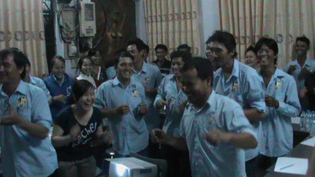 DSC02287 Đào Tạo Kỹ Năng Giao Tiếp Cafe Sơn Tùng