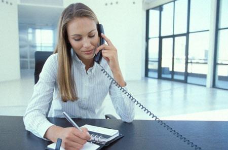 giao tiep qua dien thoai Những gợi ý để giao tiếp qua điện thoại thuyết phục