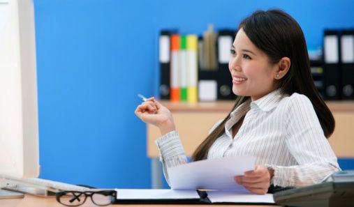 nhan vien sales 12 Kinh nghiệm bán hàng thành công