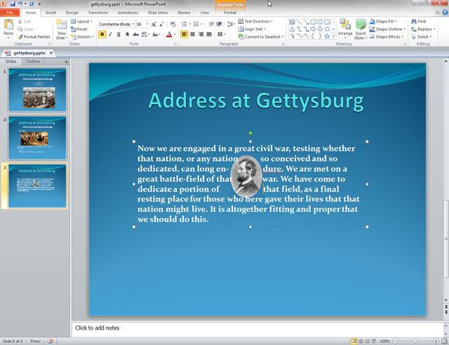 slide chu Những lỗi thường gặp trong bài thuyết trình cần tránh