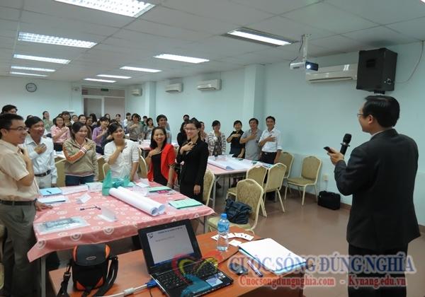 Đào Tạo  Kỹ Năng Quản Lý Hồ Sơ Hiệu Quả Cho VCCI