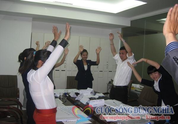 dao tao ky nang ban hang pranda 5 Đào Tạo Kỹ Năng Bán Hàng Tập Đoàn Nữ Trang Pranda