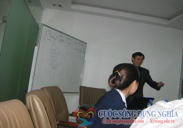 dao tao ky nang ban hang pranda 6 Đào Tạo Kỹ Năng Bán Hàng Tập Đoàn Nữ Trang Pranda