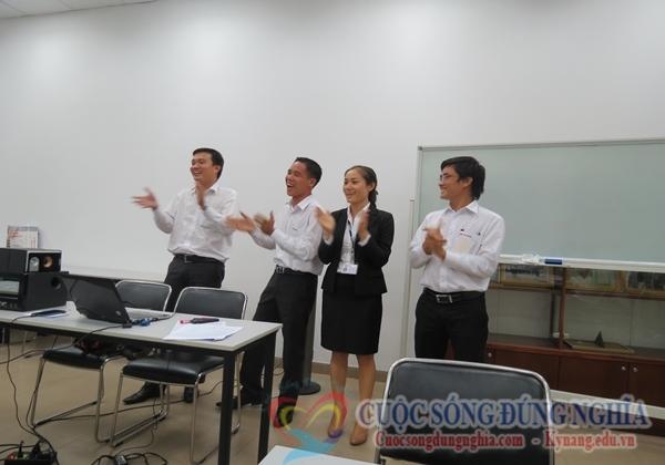 ky nang ban hang chuyen nghiep toyota 6 Đào Tạo Kỹ Năng Bán Hàng Chuyên Nghiệp Cho Toyota lần 2