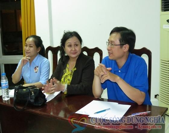 IMG 0215 Chương Trình TeamBuilding Sơn Tùng Coffee