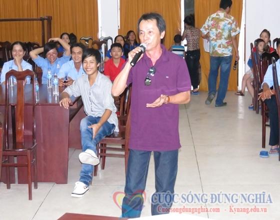 IMG 0224 Chương Trình TeamBuilding Sơn Tùng Coffee