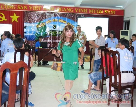 IMG 0244 Chương Trình TeamBuilding Sơn Tùng Coffee