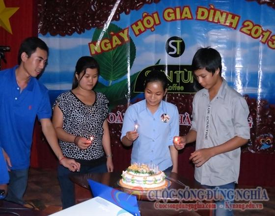 IMG 0335 Chương Trình TeamBuilding Sơn Tùng Coffee