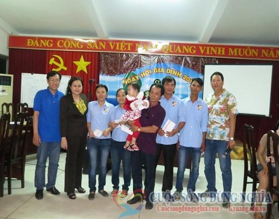 IMG 0412 Chương Trình TeamBuilding Sơn Tùng Coffee