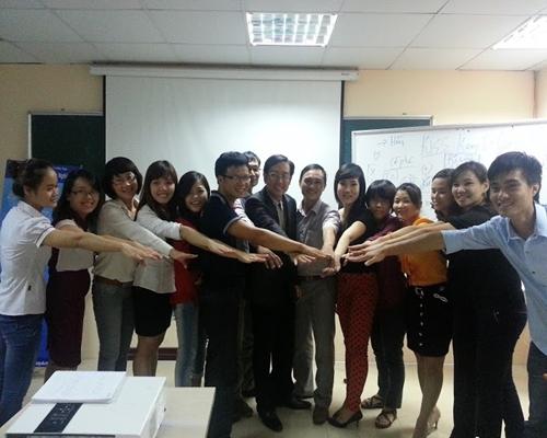 Đào Tạo Kỹ Năng Giao Tiếp Ứng Xử Tại Hà Nội