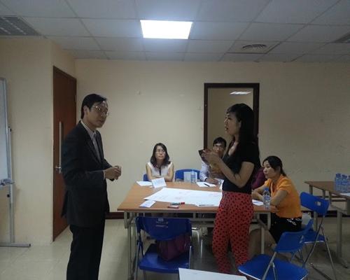 dao tao ky nang giao tiep ha noi 5 Đào Tạo Kỹ Năng Giao Tiếp Ứng Xử Tại Hà Nội