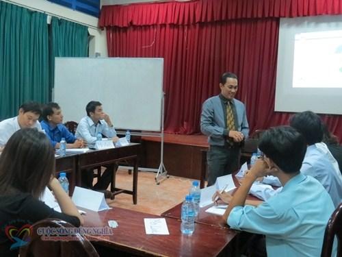 IMG 5537 Đào tạo khoá học giao tiếp ứng xử ngày 16,17,18/9/2013