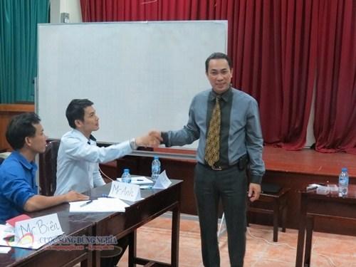 IMG 5565 Đào tạo khoá học giao tiếp ứng xử ngày 16,17,18/9/2013