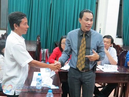 IMG 5578 Đào tạo khoá học giao tiếp ứng xử ngày 16,17,18/9/2013