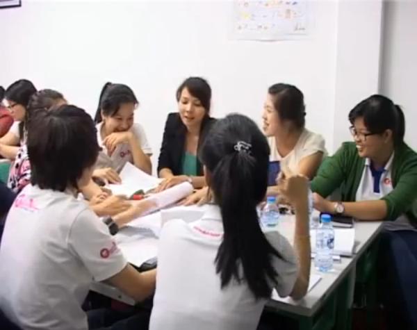 du lich viet1 Đào tạo kỹ năng giao tiếp và bán hàng hiệu quả cho Du Lịch Việt