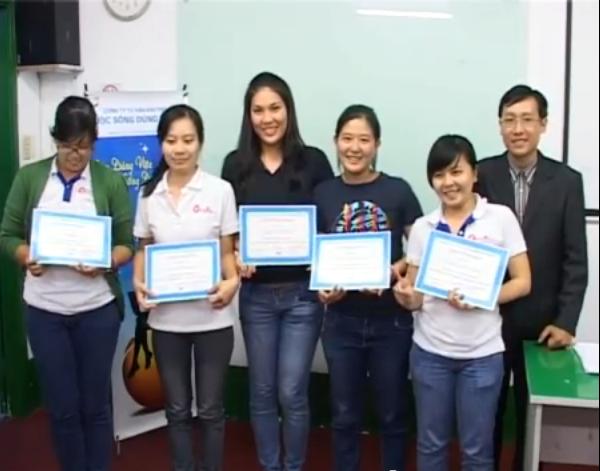 dulichviet Đào tạo kỹ năng giao tiếp và bán hàng hiệu quả cho Du Lịch Việt