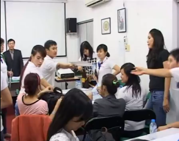 dulichviet5 Đào tạo kỹ năng giao tiếp và bán hàng hiệu quả cho Du Lịch Việt