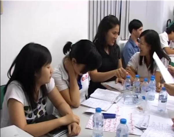 dulichviet8 Đào tạo kỹ năng giao tiếp và bán hàng hiệu quả cho Du Lịch Việt