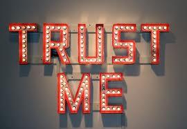 trust me Bí quyết thuyết trình thành công