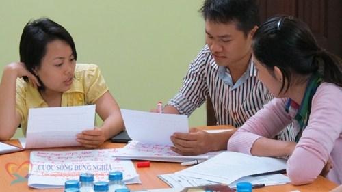 IMG 6960 Chương trình kèm cặp Kỹ Năng Bán Hàng Hiệu Quả (ngày 14,15,16/10/2013)