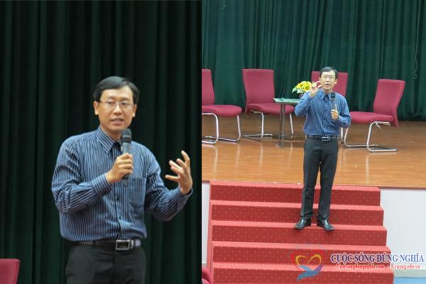 dao tao sv 2 Đào tạo kỹ năng hội nhập môi trường doanh nghiệp tại trường đại học Kinh Tế Luật