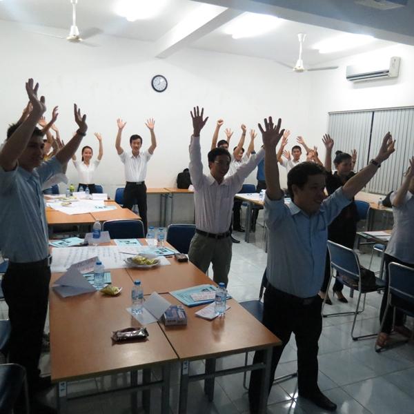 IMG 9026 Đào Tạo Kỹ Năng Bán Hàng và Chăm Sóc Khách Hàng tại TP.HCM