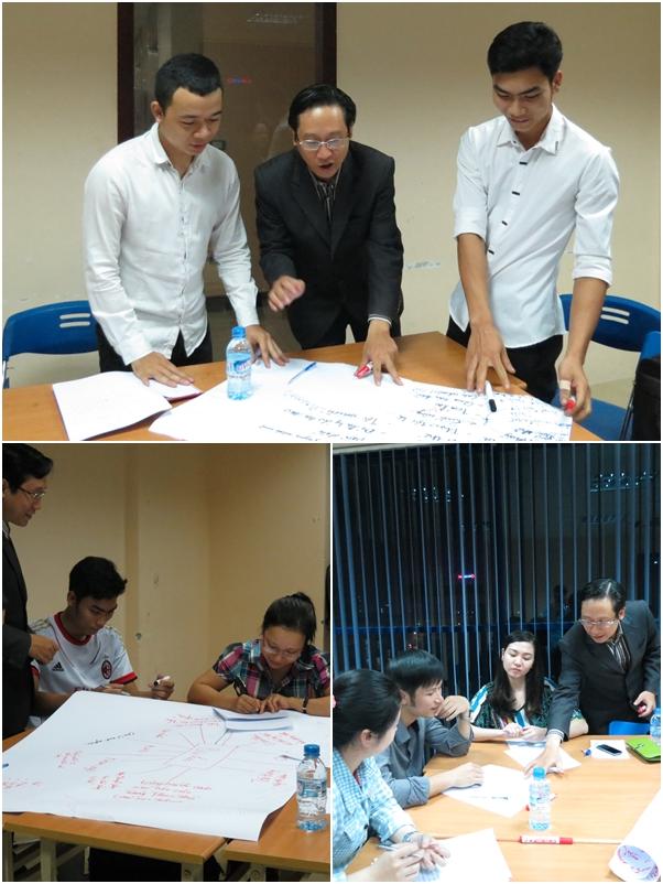 giao tiep 5 Đào Tạo Kỹ Năng Giao Tiếp Tại  Hà Nội Ngày 08 11 2013