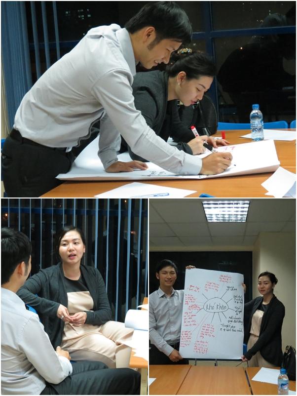 giao tiep ha noi 2 Đào Tạo Kỹ Năng Giao Tiếp Tại  Hà Nội Ngày 08 11 2013