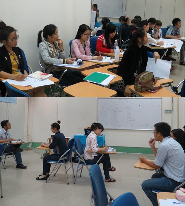 viet tell 2 Đào tạo Kỹ Năng Tham Vấn Tâm Lý Qua Điện Thoại tại Tập Đoàn Viettel